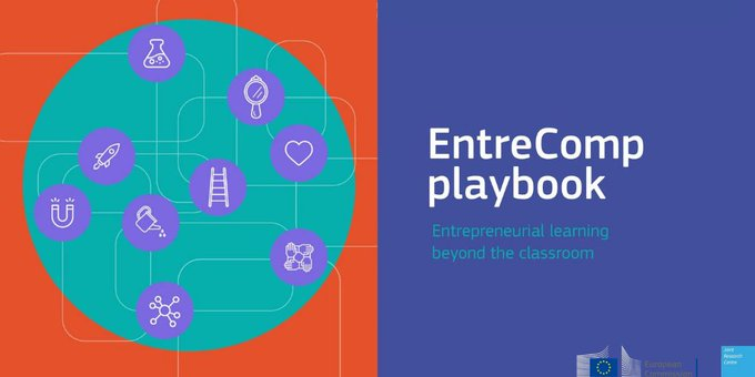 New resources set to foster entrepreneurial learning across Europe