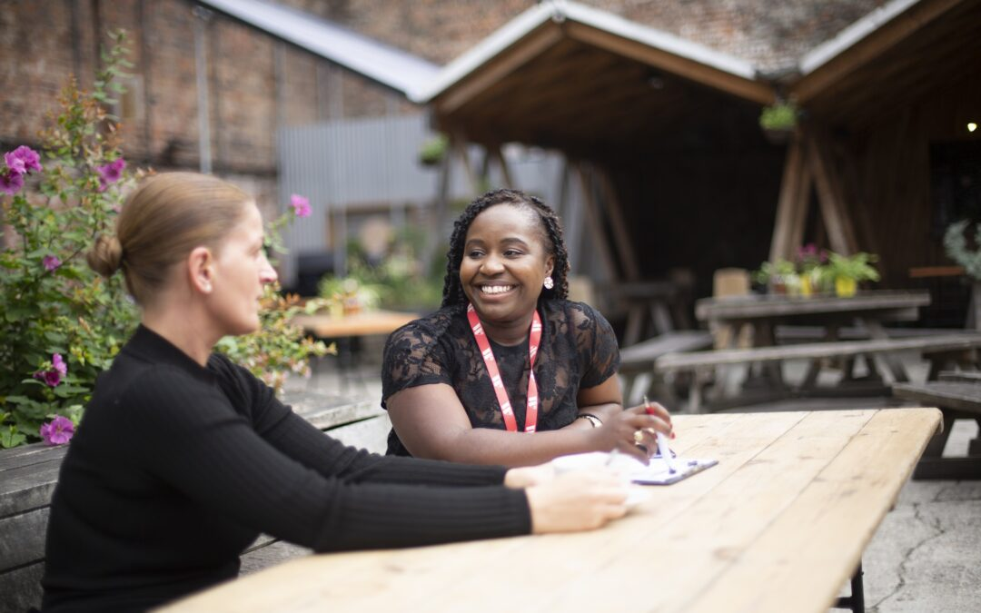 The Women's Organisation has supported over 70,000 women to take a more active role in social and economic life